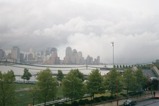 NYC after 9/11