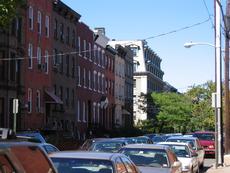 Random Hoboken photos