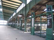 CNJ Jersey City Terminal