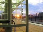 Hoboken sunset