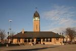 CNJ Elizabeth Station