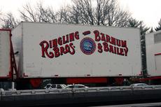 2006 Circus Train