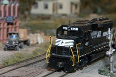 Rockville Centre Model Railroad