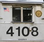 NJT GP40PH-2 #4108