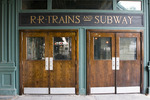 R.R. Trains and Subway