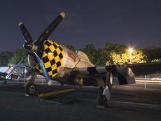 "American Airpower Museum ""Night Under the Stars"""