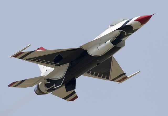 Thunderbird #1