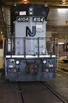 NJT GP40PH-2 #4104