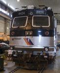 NJT ALP-44M #4424