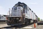 NJT GP40FH-2 #4142