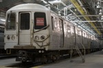 Staten Island Railway shops